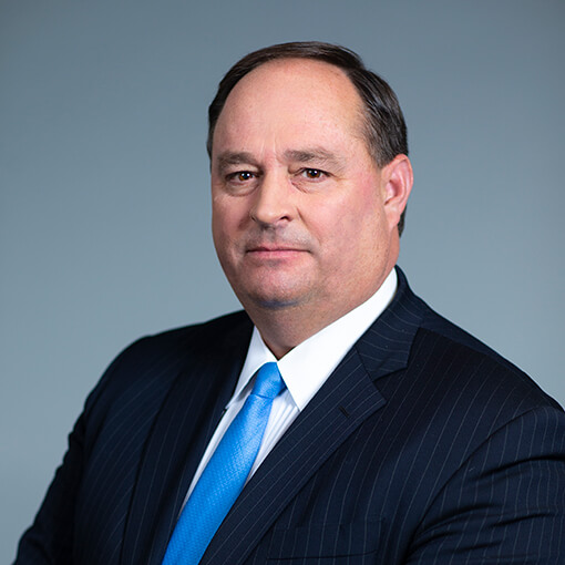 Brooks Tingle, the President And Chief Executive Officer of John Hancock Insurance