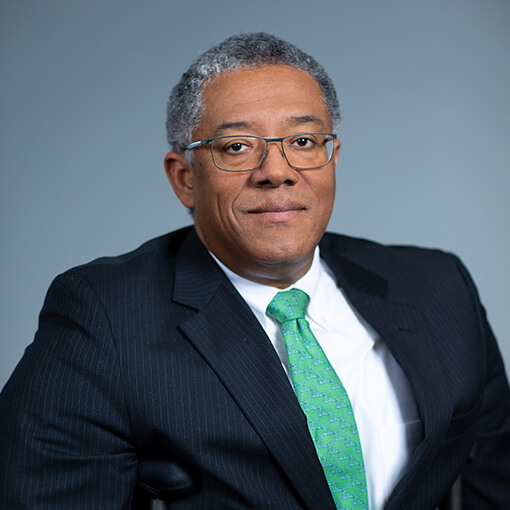Emanuel Alves, the Senior Vice President and General Counsel for John Hancock