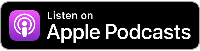 Continue listening to the podcast on Apple Podcasts