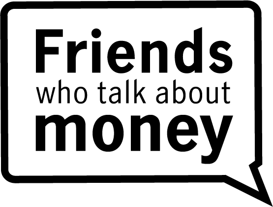 Friends Who Talk About Money logo